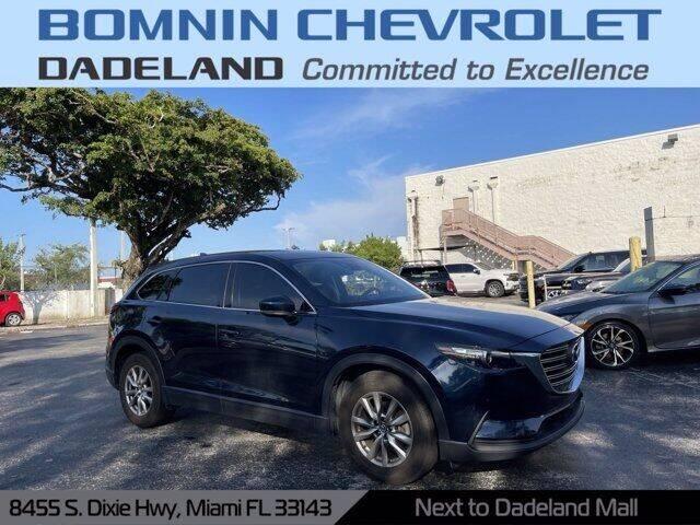 2017 Mazda CX-9 for sale in Miami, FL