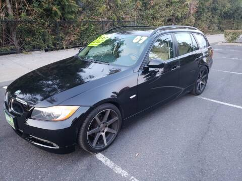 2007 BMW 3 Series for sale at TOP Auto BROKERS LLC in Vancouver WA