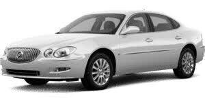 2008 Buick LaCrosse for sale at TROPICAL MOTOR SALES in Cocoa FL