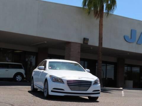 2015 Hyundai Genesis for sale at Jay Auto Sales in Tucson AZ