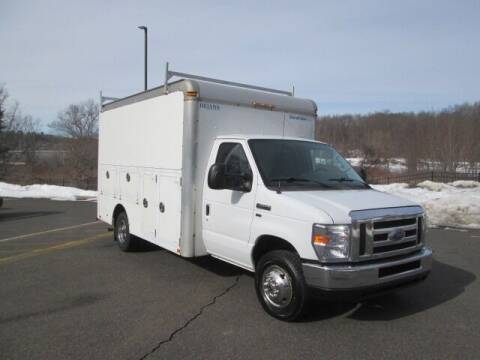 2013 Ford E-Series Cargo for sale at Tri Town Truck Sales LLC in Watertown CT