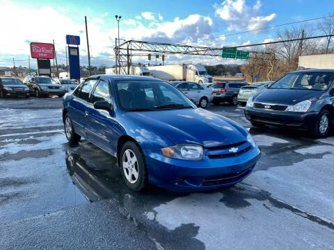 2004 Chevrolet Cavalier for sale at AZ AUTO in Carlisle PA