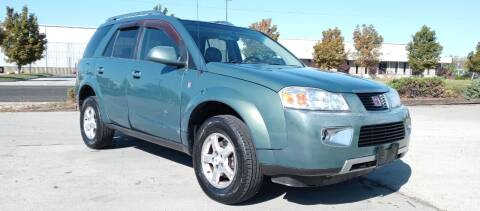 2006 Saturn Vue for sale at AUTOMOTIVE SOLUTIONS in Salt Lake City UT