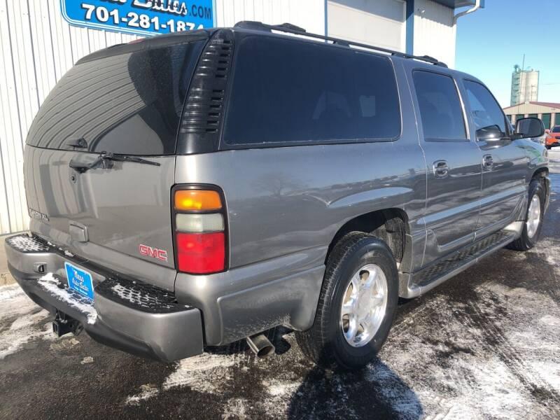 2006 GMC Yukon XL AWD Denali 4dr SUV - West Fargo ND