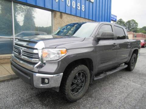 2017 Toyota Tundra for sale at Southern Auto Solutions - Georgia Car Finder - Southern Auto Solutions - 1st Choice Autos in Marietta GA