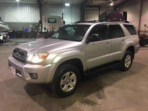 2008 Toyota 4Runner for sale at More 4 Less Auto in Sioux Falls SD
