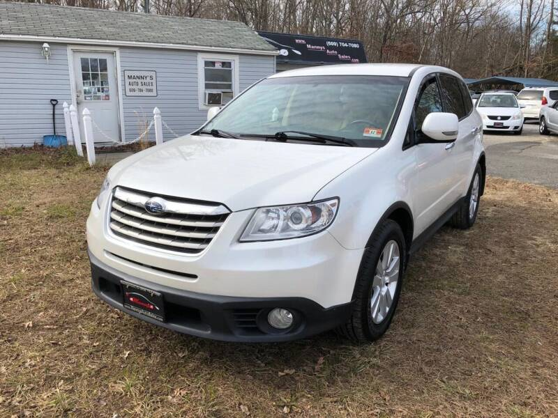 2010 Subaru Tribeca for sale at Manny's Auto Sales in Winslow NJ