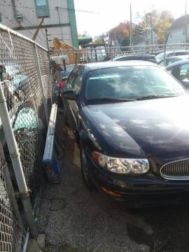 2003 Buick LeSabre for sale at International Auto Sales Inc in Staten Island NY