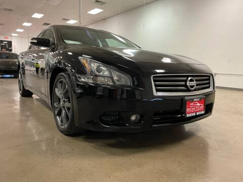 2014 Nissan Maxima for sale at Boktor Motors in Las Vegas NV