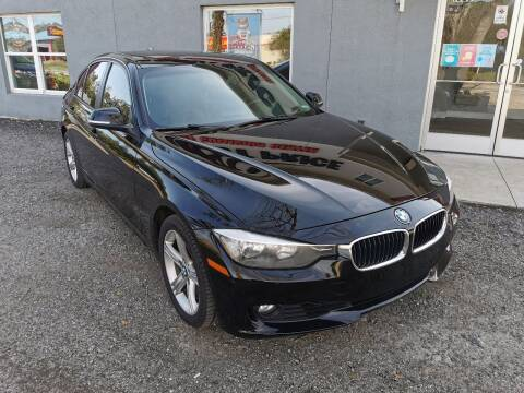 2015 BMW 3 Series for sale at All About Price in Bunnell FL