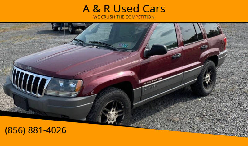 29+ 2002 Jeep Grand Cherokee Laredo Engine