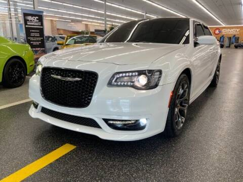 2018 Chrysler 300 for sale at Dixie Imports in Fairfield OH