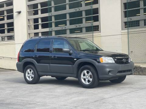 2006 Mazda Tribute for sale at LANCASTER AUTO GROUP in Portland OR