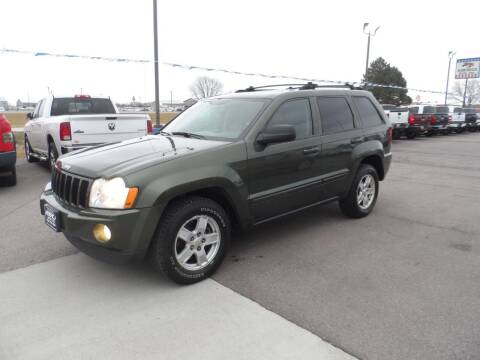 2007 Jeep Grand Cherokee for sale at America Auto Inc in South Sioux City NE