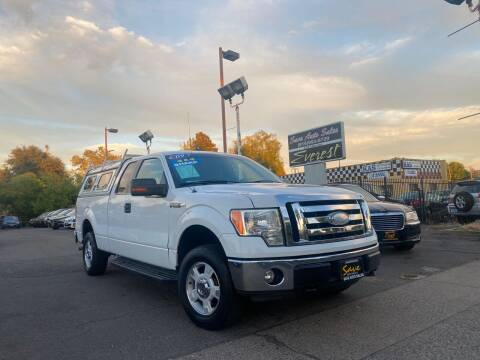 2009 Ford F-150 for sale at Save Auto Sales in Sacramento CA