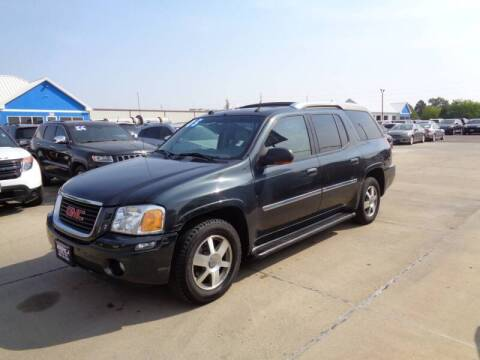 2003 GMC Envoy for sale at America Auto Inc in South Sioux City NE