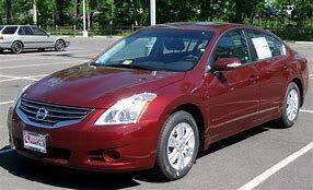 2010 Nissan Altima for sale at Best Wheels Imports in Johnston RI