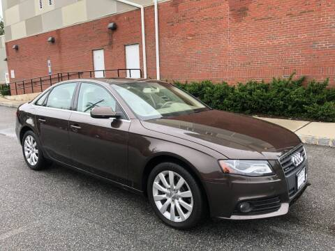 2011 Audi A4 for sale at Imports Auto Sales Inc. in Paterson NJ