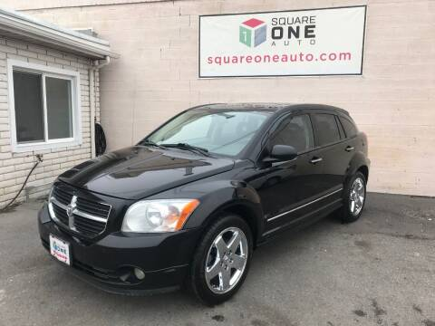 2007 Dodge Caliber for sale at SQUARE ONE AUTO LLC in Murray UT