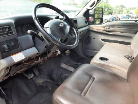 2004 Ford F-650 Super Duty for sale at Extreme Auto Sales LLC. in Wautoma WI