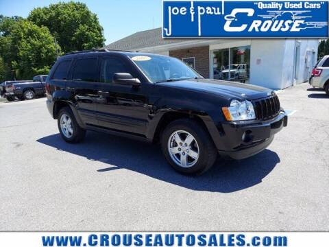 2005 Jeep Grand Cherokee for sale at Joe and Paul Crouse Inc. in Columbia PA