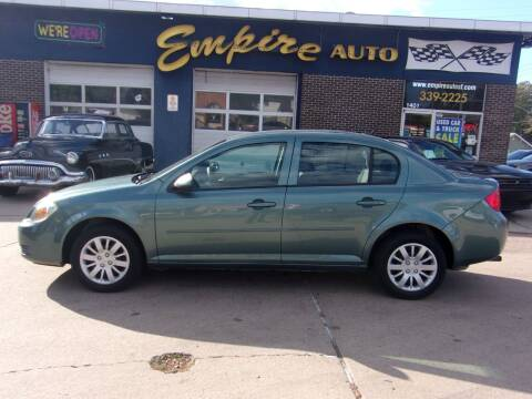 2010 Chevrolet Cobalt for sale at Empire Auto Sales in Sioux Falls SD