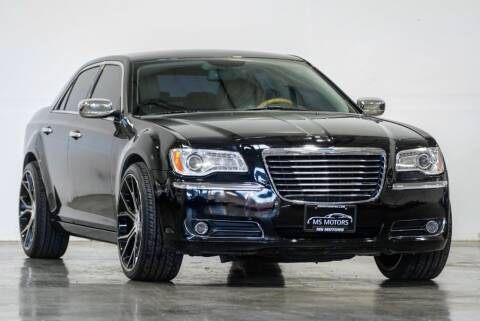 2014 Chrysler 300 for sale at MS Motors in Portland OR