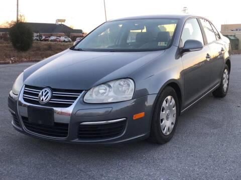 2006 Volkswagen Jetta for sale at PREMIER AUTO SALES in Martinsburg WV