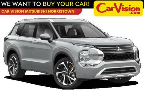 2022 Mitsubishi Outlander for sale at Car Vision Mitsubishi Norristown in Norristown PA