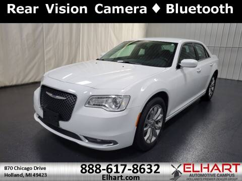 2015 Chrysler 300 for sale at Elhart Automotive Campus in Holland MI