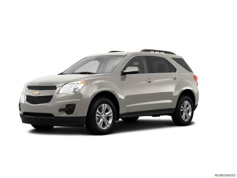 2015 Chevrolet Equinox for sale at Mann Chrysler Dodge Jeep of Richmond in Richmond KY