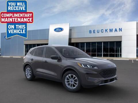 2020 Ford Escape for sale at Ford Trucks in Ellisville MO