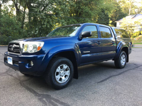 2007 Toyota Tacoma for sale at Car World Inc in Arlington VA