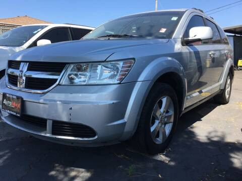 2009 Dodge Journey for sale at Auto Max of Ventura in Ventura CA