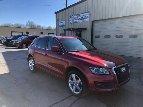 2010 Audi Q5 for sale at EMH Imports LLC in Monroe NC