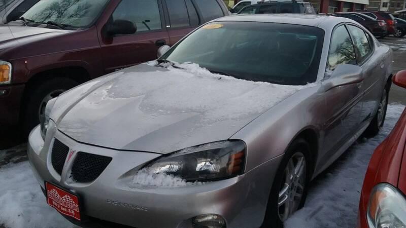 2006 Pontiac Grand Prix for sale at Corridor Motors in Cedar Rapids IA