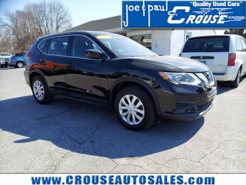 2018 Nissan Rogue for sale at Joe and Paul Crouse Inc. in Columbia PA