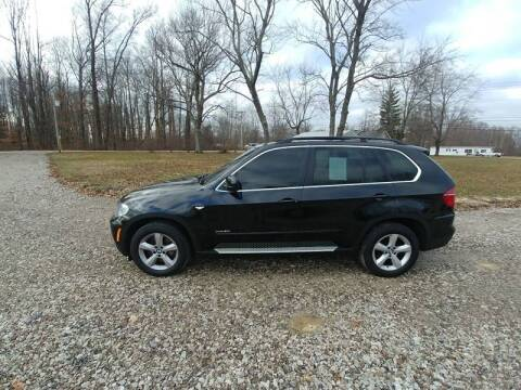2011 BMW X5 for sale at Doyle's Auto Sales and Service in North Vernon IN