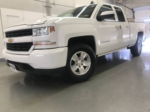 2017 Chevrolet Silverado 1500 for sale at TOWNE AUTO BROKERS in Virginia Beach VA