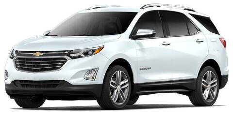 2018 Chevrolet Equinox for sale at FAST LANE AUTOS in Spearfish SD