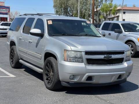 2011 Chevrolet Suburban for sale at Brown & Brown Wholesale in Mesa AZ
