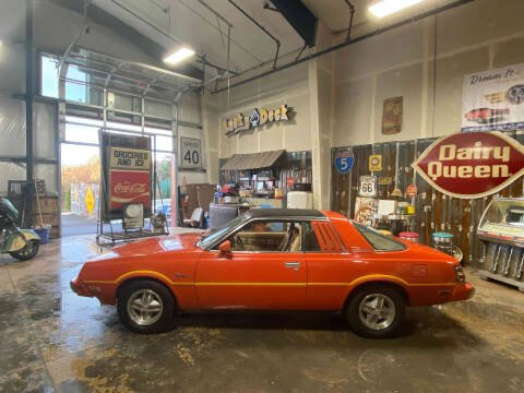 1978 Dodge Challenger for sale at Cool Classic Rides in Redmond OR