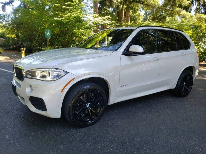2014 BMW X5 for sale at Painlessautos.com in Bellevue WA