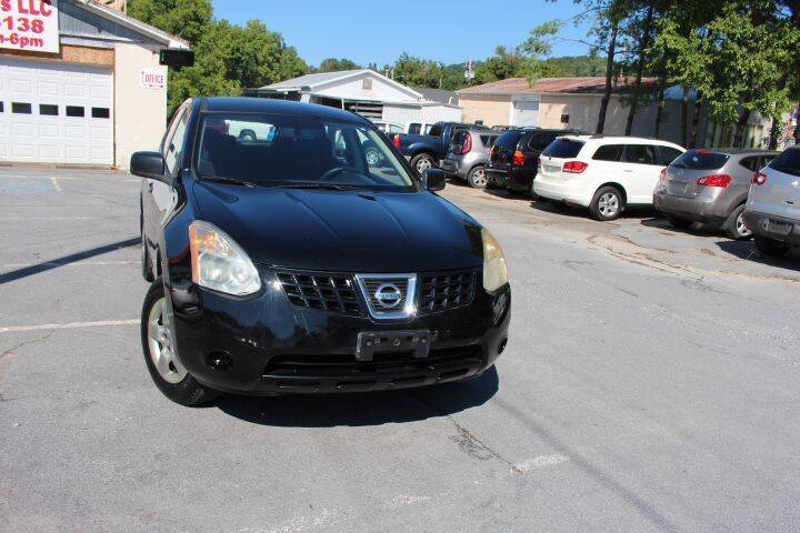 2008 Nissan Rogue for sale at SAI Auto Sales - Used Cars in Johnson City TN