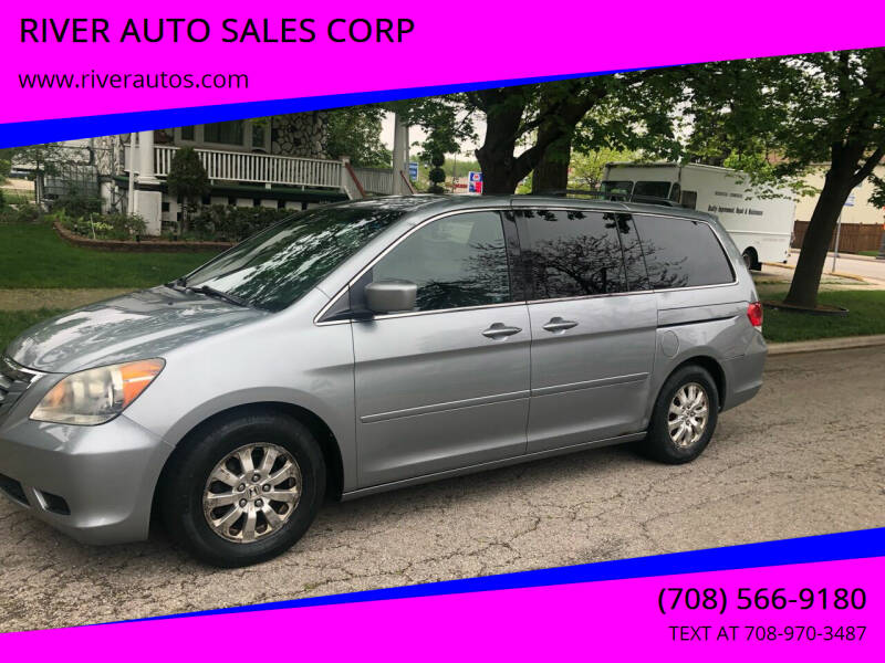 2010 Honda Odyssey for sale in Maywood, IL