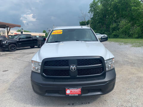 2014 RAM Ram Pickup 1500 for sale at Community Auto Brokers in Crown Point IN