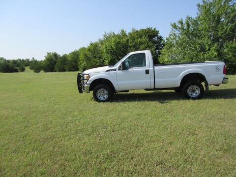 2015 Ford F-250 Super Duty for sale at Truck World in Augusta KS