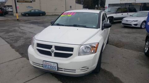 2007 Dodge Caliber for sale at Direct Auto Sales+ in Spokane Valley WA