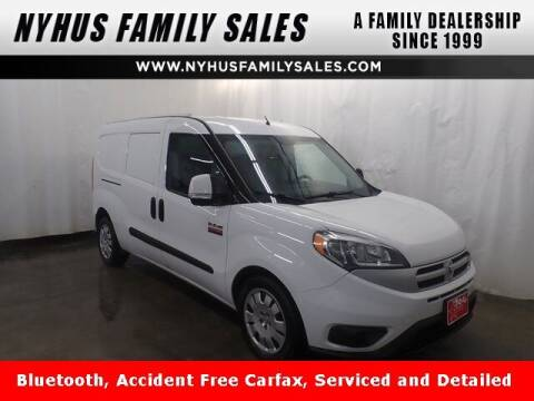 2016 RAM ProMaster City Wagon for sale at Nyhus Family Sales in Perham MN