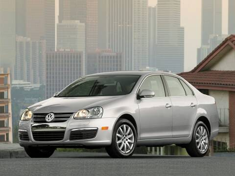 2009 Volkswagen Jetta for sale at Sundance Chevrolet in Grand Ledge MI